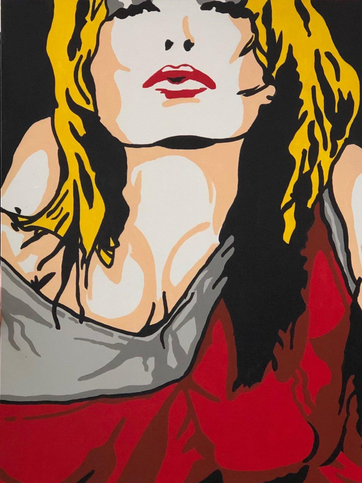 kiss-kiss-steffen-kindt-popart-streetart-urbanart-galerie-hamburg-popstreetshop