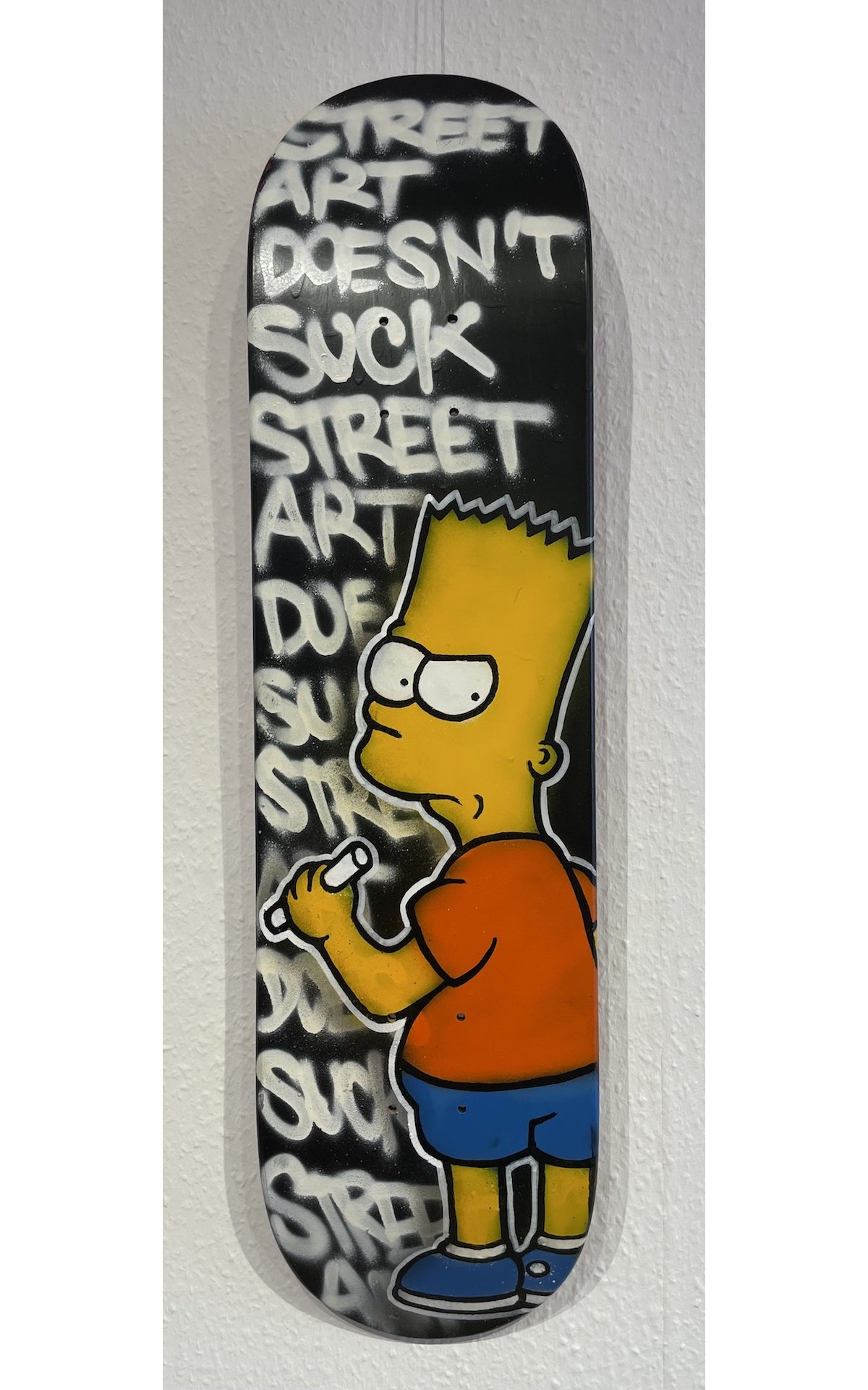 bart-simpson-street-art-dosent-suck-skateart-dopedautm-streetart-gallery-hamburg-popstreetshop