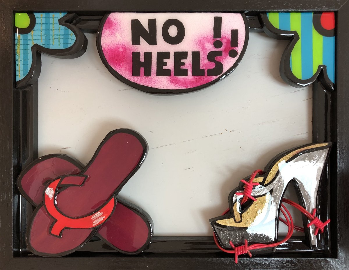 no-heels-bettinabreitkopf-popart-streetart-urbanart-popstreetshop