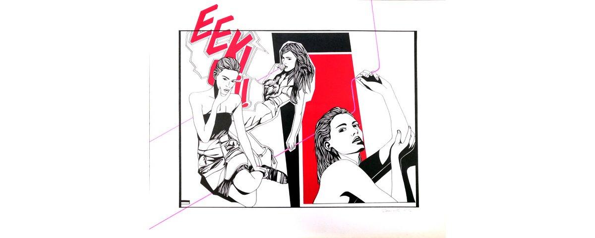 eek-daniellezimmermann-popart-streetart-urbanart-galerie-popstreetshop
