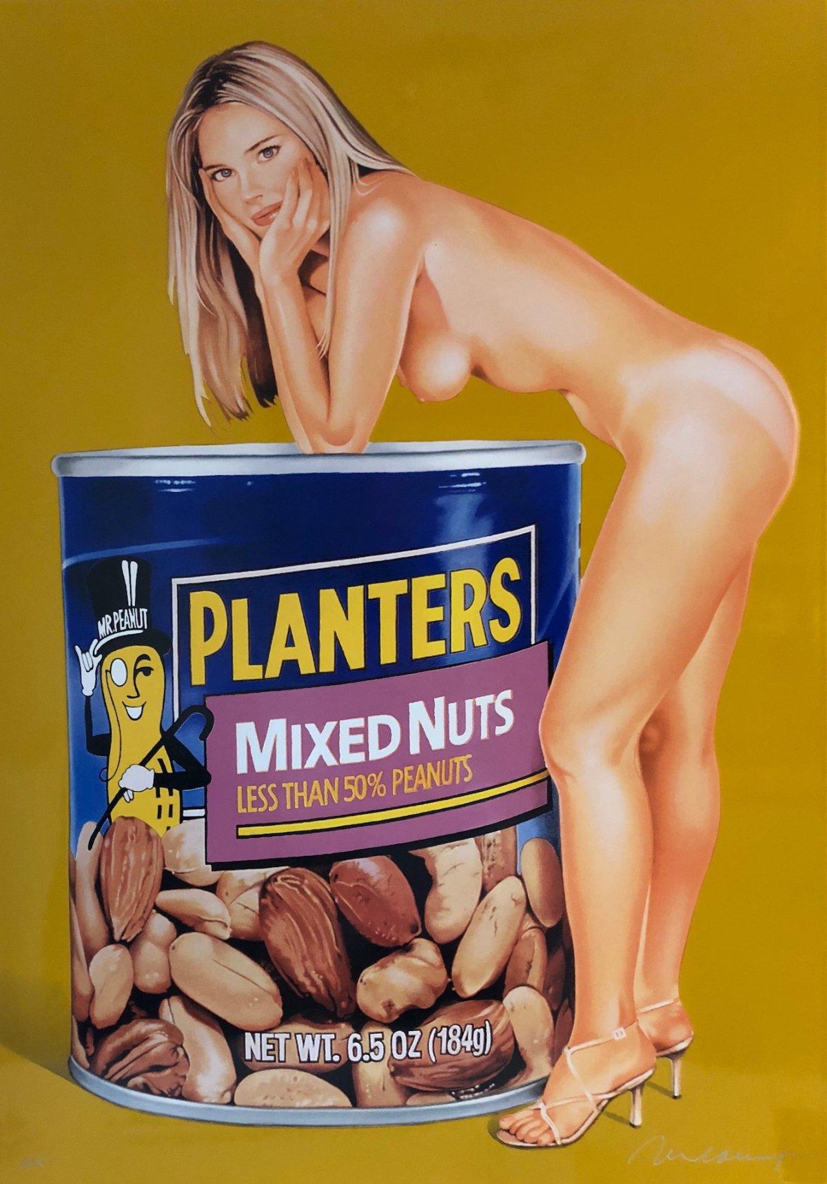 melramos-mel-ramos-mixednuts-popstreetshop